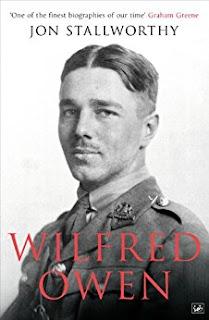 Wilfred Owen by Jon Stallworthy (Author)