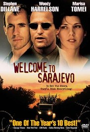 Watch Welcome to Sarajevo Online Free 1997 Putlocker