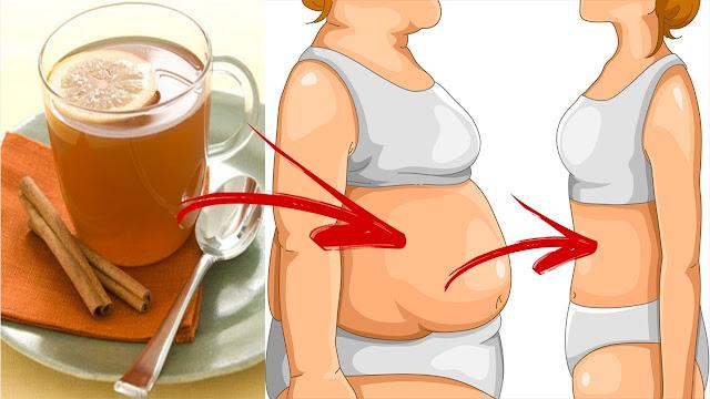 Esta bebida vai ajudar você a perder 8 quilos em uma semana