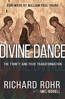 Book - The Divine Dance by Richard Rohr