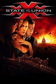 xXx 2 (2005) ทริปเปิ้ลเอ๊กซ์ 2 พยัคฆ์ร้ายพันธุ์ดุ