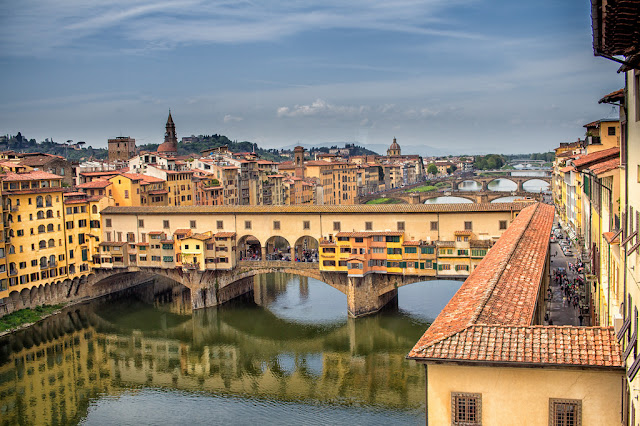 30 Interesting Facts about the City of Florence in Italy