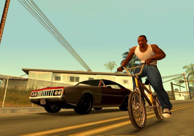 GTA (Grand Theft Auto) San Andreas Kurulumu Resimli Anlatım