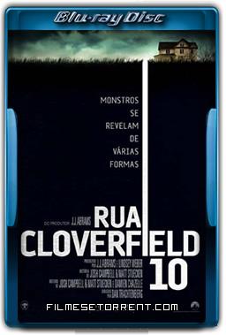 Rua Cloverfield, 10 Torrent 2016 720p e 1080p BluRay Dublado