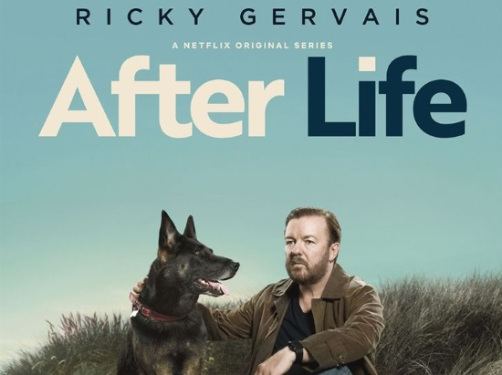 After Life, de Ricky Gervais