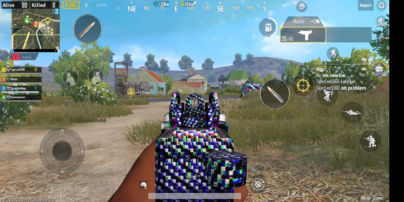 pubguc 4all pro PUBG Mobile Android iOS PC Hack | Proof PUBG Mobile
