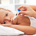 What causes seizures with high fever in children (febrile seizures), and how can they be treated? Learn the symptoms and how to treat it