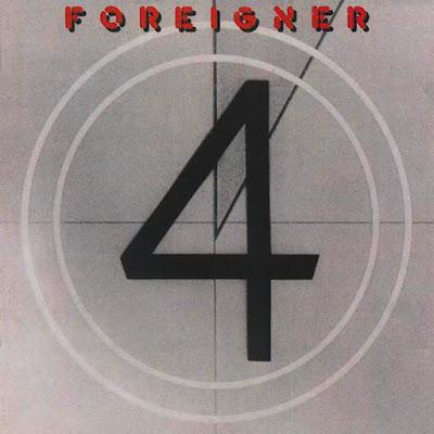 Foreigner 1981 album 4