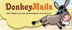 donkeymail