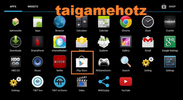 Ch Play - Tải Ch Play APk về điện thoại Android miễn phí