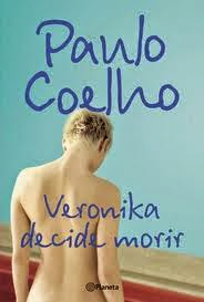 Paulo Coelho Veronika Decide Morir