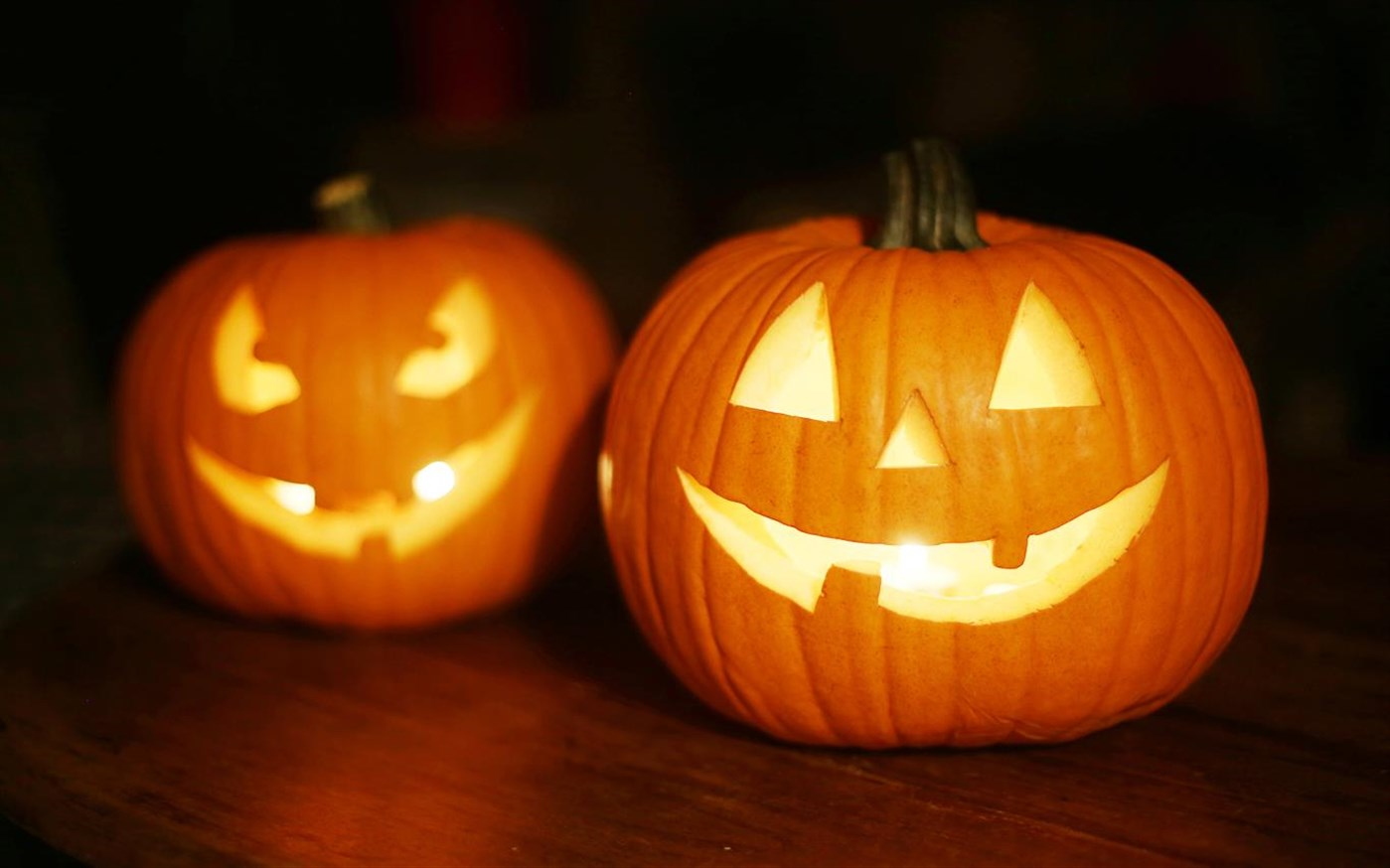 Download Pumpkin Season, Tema Halloween per Windows 10