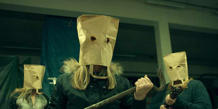Mulheres Armadas, Homens na Lata: mulherada no comando em comédia com tintas tarantinescas | Cinema
