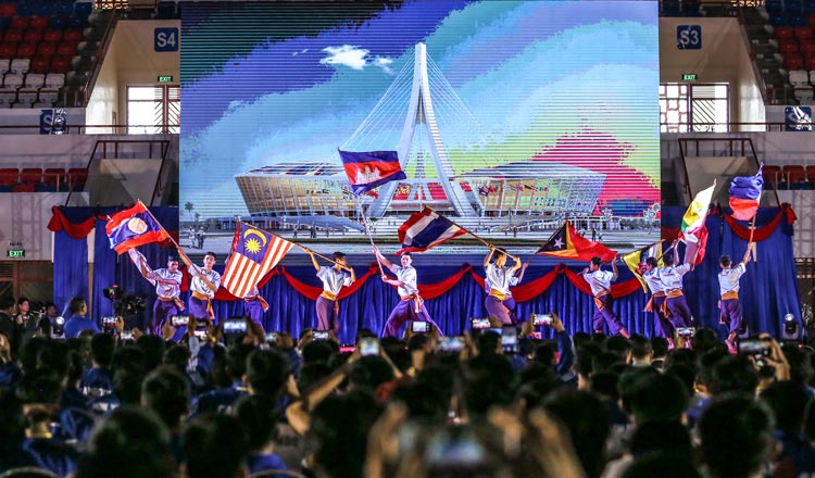 SEA Sports News: 32nd SEA Games 2023 Date Confirmed