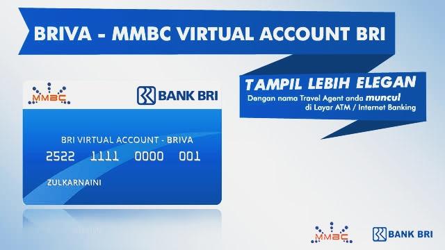 Cara Transfer Pembayaran Melalui BRIVA (BRI Virtual Account)