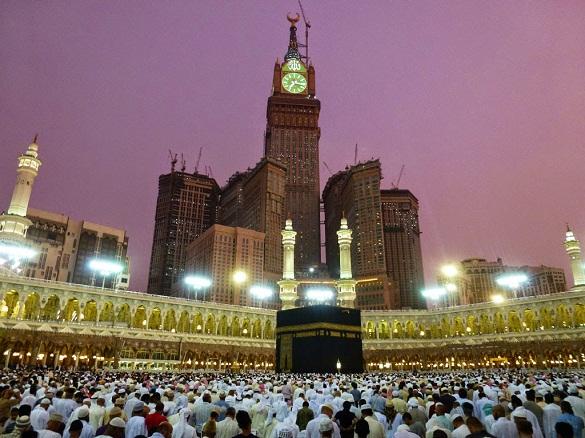 Ini Dia 3 Tanda Kiamat Di Mekkah yang Sudah Muncul, Apa Sajakah Itu?