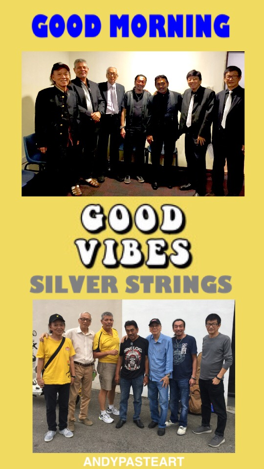 SILVER STRINGS 55TH ANNIVERSARY CONCERT 2019