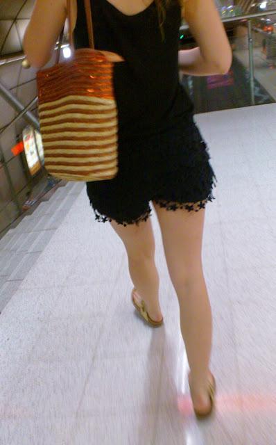 Metro,Bilbao,pasarela,moda