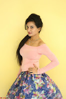 Janani Iyyer in Skirt ~  Exclusive 037.JPG