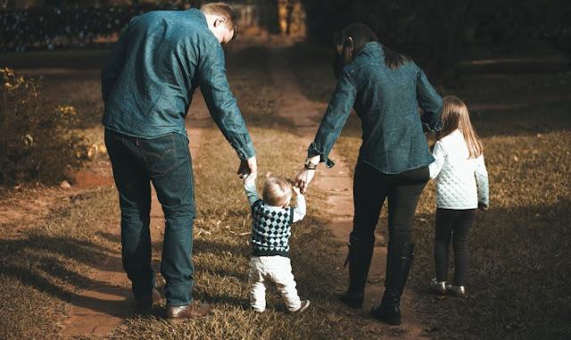 Kiat Anggaran untuk Kebutuhan Keluarga