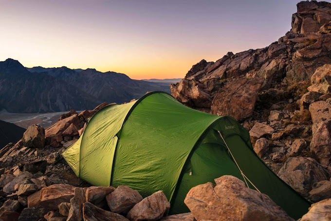 Camping - All About Camping   Himalayan Fever