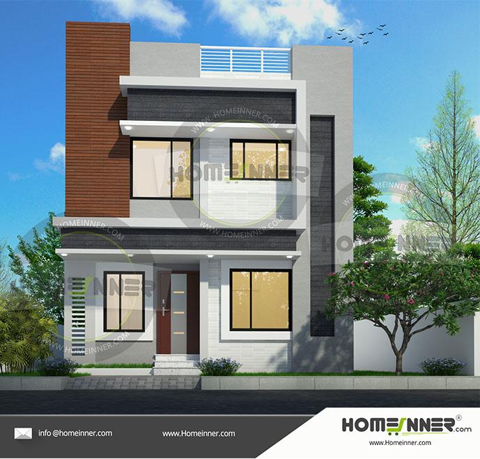 19 Lakh 3 BHK 1451 sq ft Aizawl Villa