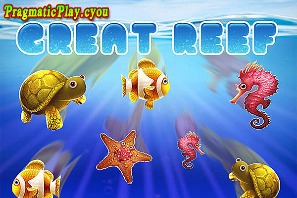 Great Reef Slot Demo