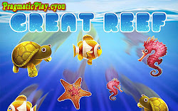 ► Review Slot Great Reef