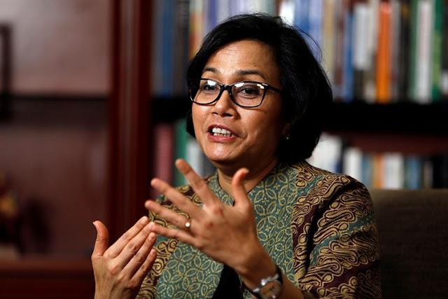 Curhat Sri Mulyani dan Janji Asal Janji Jokowi