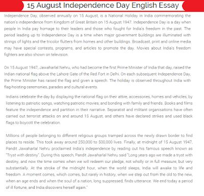 Freedom Fighters Essay In Kannada Pdf - Republic day essay