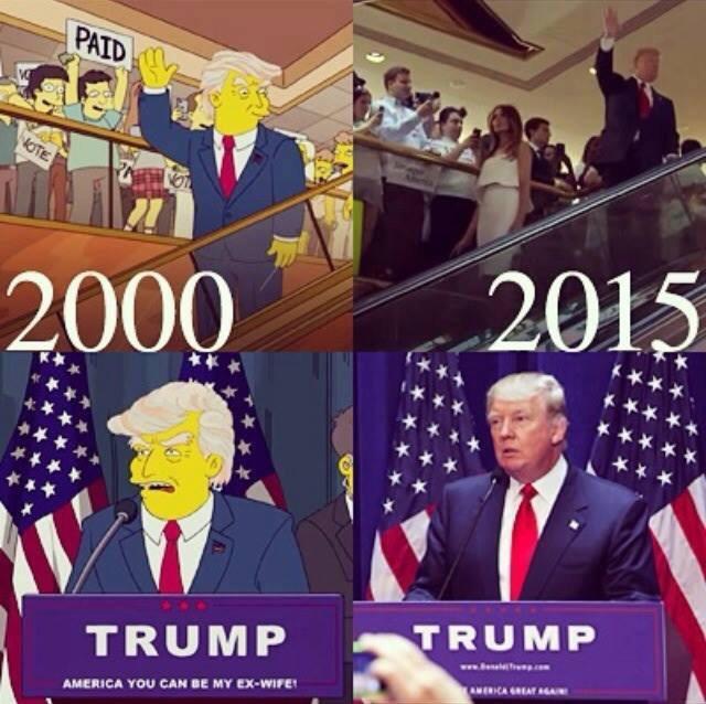 Donald Trump será el presidente número 45 de USA?  - Página 4 Img_2189