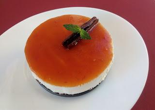 Mini-Cheesecake com Doce de Tomate.html
