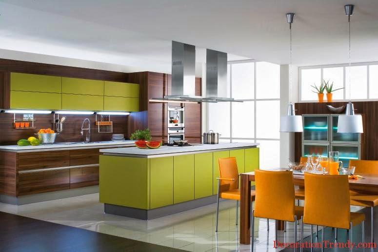 cuisine moderne 2014