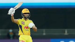 Ruturaj Gaikwad 88* vs Mumbai Indians Highlights
