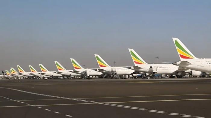 Addis Ababa Bole international Airport Ethiopia (ADD)