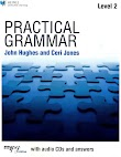 [PDF + CD] Practical Grammar Level 2 with Key | Bản đẹp