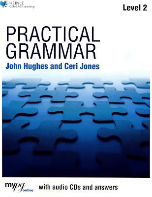 Practical Grammar Level 2 cd audio