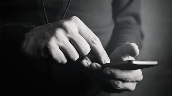 Phishing a través de mensajes SMS