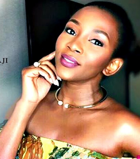 genevieve nnaji first self produced movie