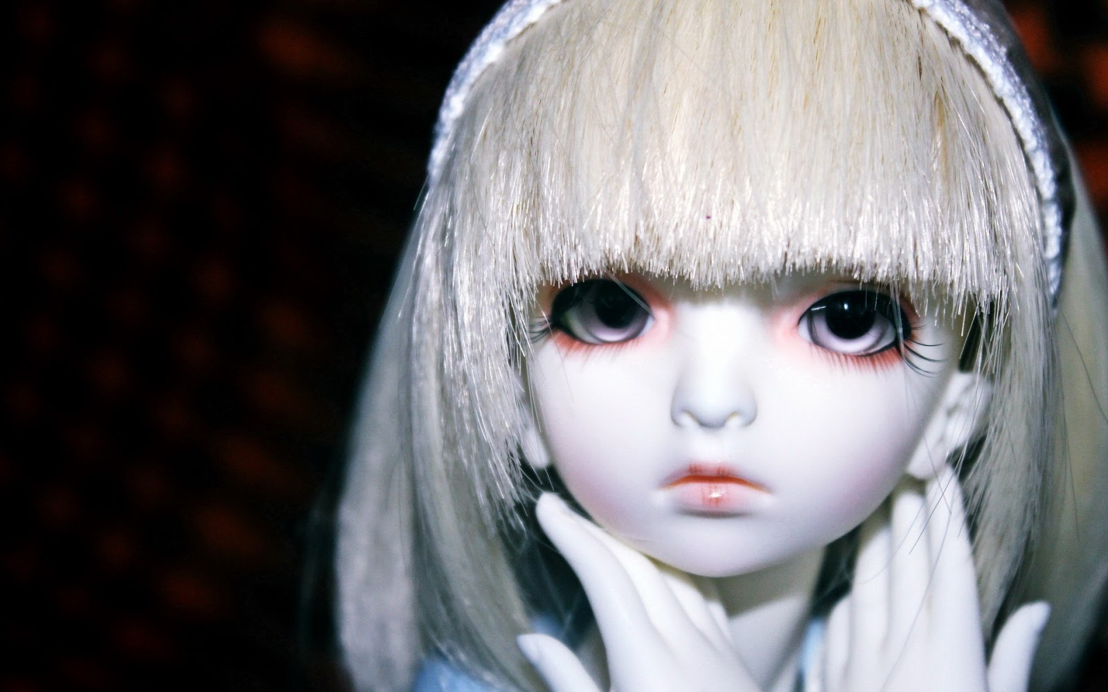 Dolls hd wallpapers - Pics cute dolls ...