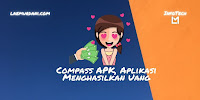 Download Aplikasi Compass Penghasil Uang dan Cara Daftar di Compass APK Terbaru