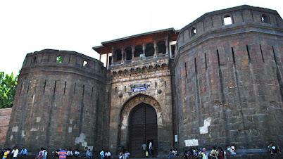शनिवार वाडा - पुणे | Shaniwar Wada - Pune