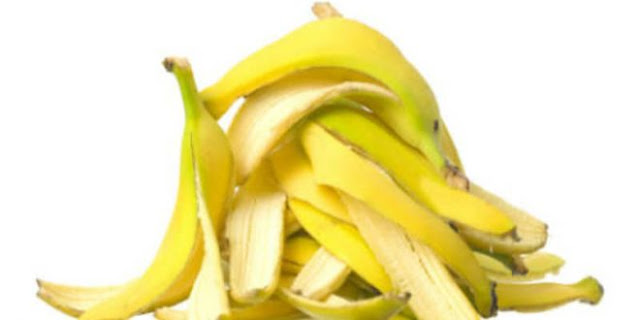 Not only banana, its peels are also beneficial, know the benefits of peel World Daily News24 - English