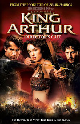 King Arthur 2004 Dual Audio Hindi 720p BRRip 750MB