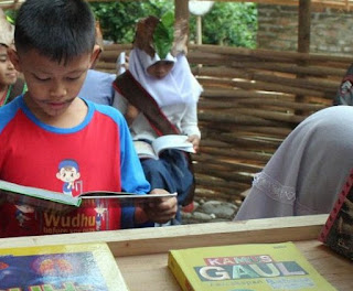 membaca teknik dalam bahasa indonesia