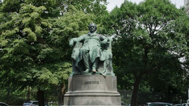 Goethe ve Hristiyanlık