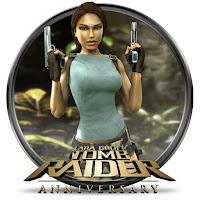 تحميل لعبة Tomb Raider Anniversary لأجهزة الماك