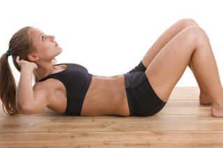 Ejercicios abdominales para tonificar tu cuerpo