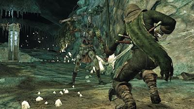 Dark Souls II Crown of the Sunken King Free Download For PC