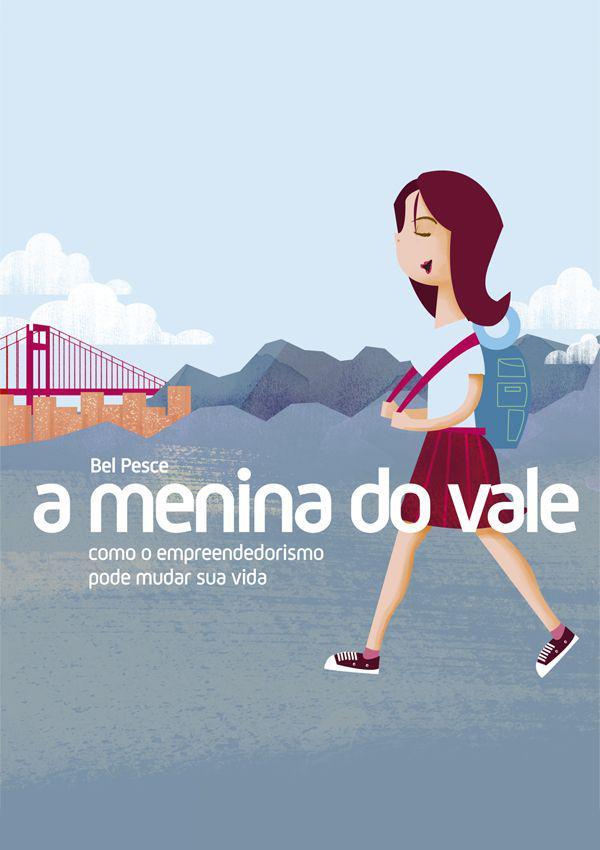 A Menina do Vale – Bel Pesce Download Grátis